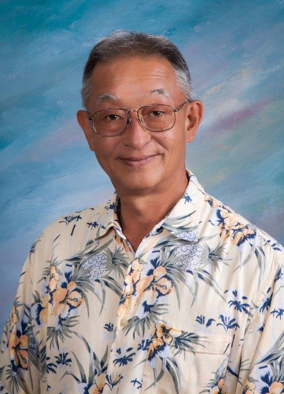 Kauai Realtor, Mark Tanaka