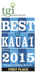 Best Kauai Realtor 2015