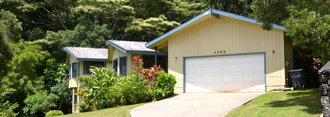 Home for Sale on Kauai